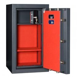 Fire and Burglar resistant safe CLE LUX ECBS II 90 KL + EL