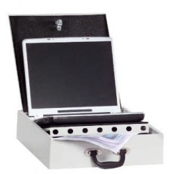 Nürnberg 62001 Laptop Safe