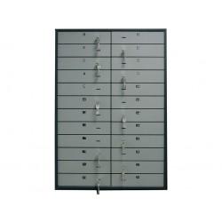 Deposit boxes VALBERG DB-24