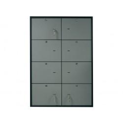 Deposit boxes VALBERG DB-8