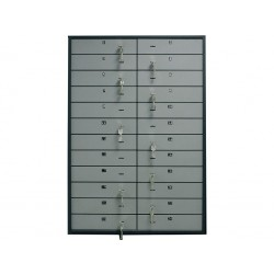Deposit boxes VALBERG DB-24S