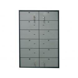 Deposit boxes VALBERG DB-12S