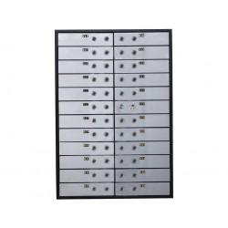 Deposit boxes VALBERG...