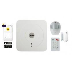 Alarm bezprzewodowy Yale SR-2100i sterowany poprzez smartfon