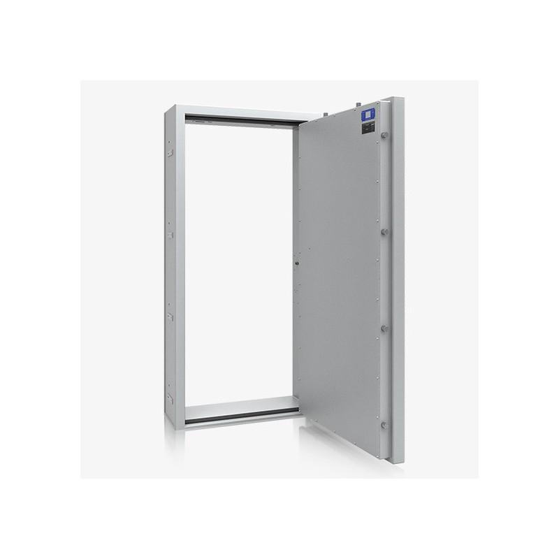 Drzwi skarbcowe LONDON HEATHROW 55451