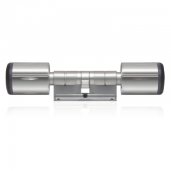Cylinder elektroniczny podwójny WAFERLOCK C700N, IP67