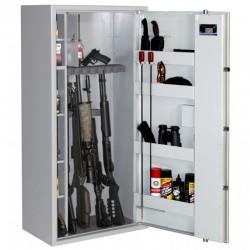 Szafa na broń SHOOTER GE.650.KL