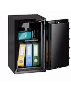 Cabinet safes